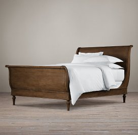 Кровать Restoration Hardware Bed, RH51