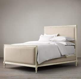 Кровать Restoration Hardware Bed, RH57