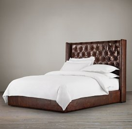Кровать Restoration Hardware Bed, RH60