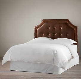 Кровать Restoration Hardware Bed, RH61