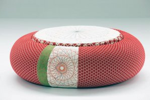 Пуф Moroso Sushi Collection, Mor140