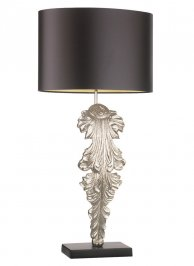 Светильник  настольный  Heathfield & Co Acanthus, Acanthus Table Lamp