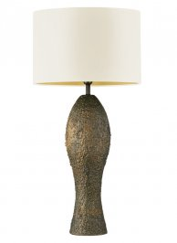 Светильник  настольный  Heathfield & Co Beatrice, Beatrice Bronze Medium Table Lamp