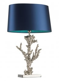 Светильник  настольный  Heathfield & Co Coral, Sloped Table Lamp Oval