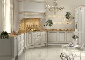 Комплект в кухню Angelo Cappellini Kitchen System, KS1