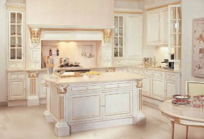 Комплект в кухню Angelo Cappellini Kitchen System, KS2