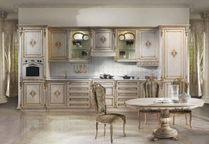 Комплект в кухню Angelo Cappellini Kitchen System, KS6
