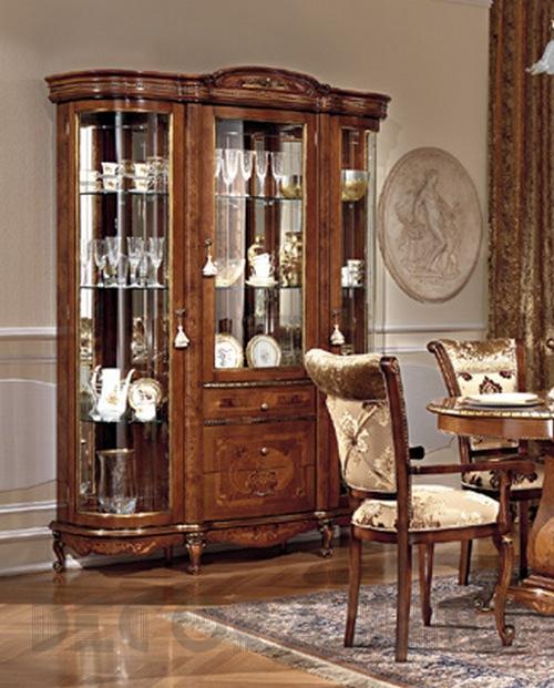 Мебель Гостиная Витрины