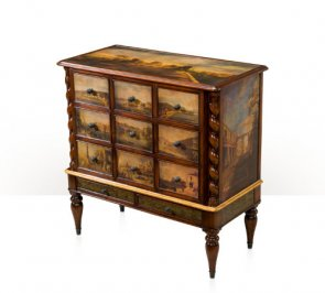 тумба Theodore Alexander Chests of Drawers, 6002-090