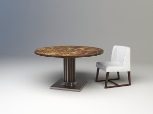 Обеденный стол Besana Sestante, Sestante table