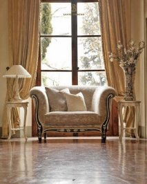 Кресло Savio Firmino UPHOLSTERED FURNITURE, 3122