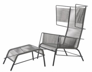 Пуф Ligne Roset FIFTY, FIFTY otto