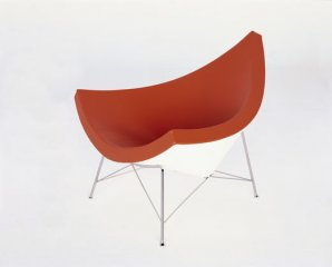 Кресло Vitra Coconut, Coconut Chair