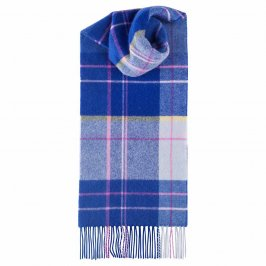 Шарф Johnstons of Elgin SIMPLE BOLD CHECK, WD000033-RU4820