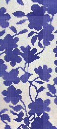 Настенная плитка Bisazza Decoration Mosaics, Decoration-Mosaic-SHADOW