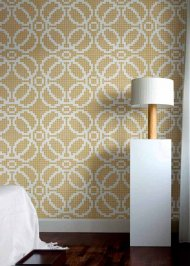 Настенная плитка Bisazza Decoration Mosaics, Decoration-Mosaic-CIRCLES