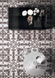 Настенная плитка Bisazza Decoration Mosaics, Decoration-Mosaic-OLIMPIA