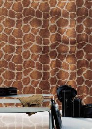 Настенная плитка Bisazza Decoration Mosaics, Decoration-Mosaic-GIRAFFA