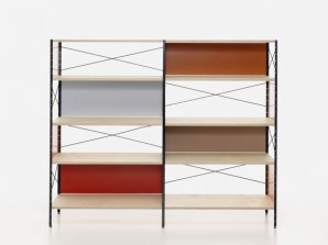 Стеллаж Vitra Eames Storage Unit ESU, ESU Shelf 4 HU