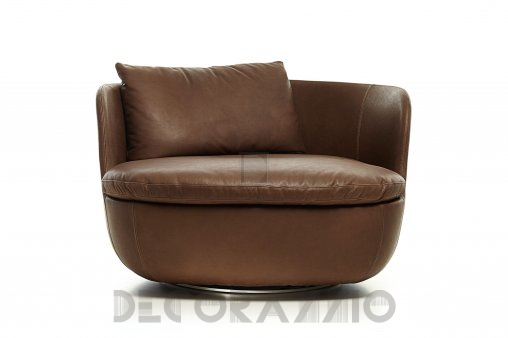 Кресло Moooi Bart Swivel - Bart Swivel AC