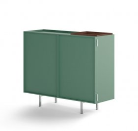 Комод Cappellini NEWS 2015, LOCHNESS CABINET