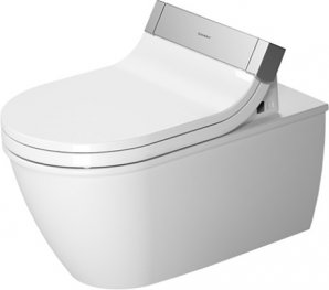 Унитаз Duravit Darling New, 254459