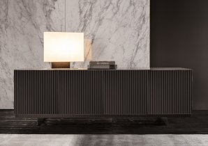 комод Minotti Aylon, DINING SIDEBOARDS