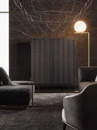 буфет Minotti Aylon, DINING CUPBOARD