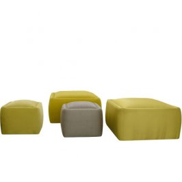 пуф Soft House Moncieur, Moncieur pouf