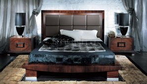 King size кровать Giorgio Collection Paradiso, 632
