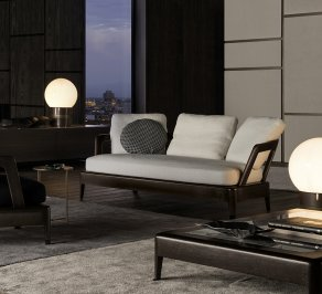 Диван Minotti Virginia Indoor, MVS7WB