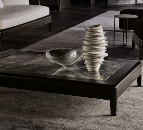 Кофейный столик Minotti Virginia Indoor, MVT2B