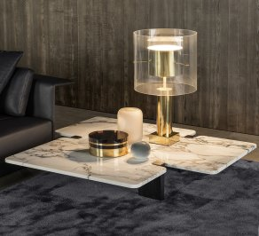 Кофейный столик Minotti Jacob, MM2WB