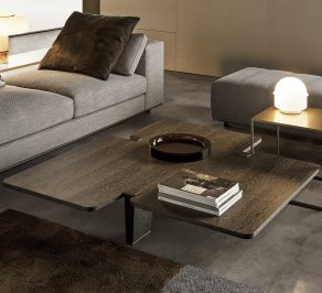Кофейный столик Minotti Jacob, MM42B