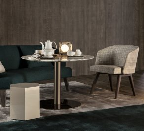 Кофейный столик Minotti Bellagio, MBB26W