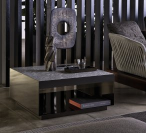 Кофейный столик Minotti Elliot Outdoor, MET3B