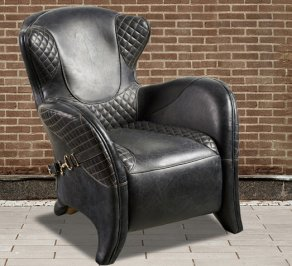 Кресло Dialma Brown Armchairs, DB004017