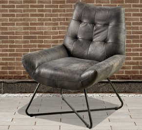 Кресло Dialma Brown Armchairs, DB004027
