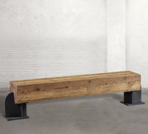 Скамейка Dialma Brown Benches, DB004533