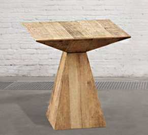 Кофейный столик Dialma Brown Coffe Tables, DB004425