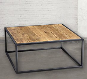 Кофейный столик Dialma Brown Coffe Tables, DB004444
