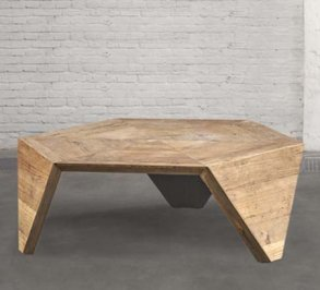 Кофейный столик Dialma Brown Coffe Tables, DB004529