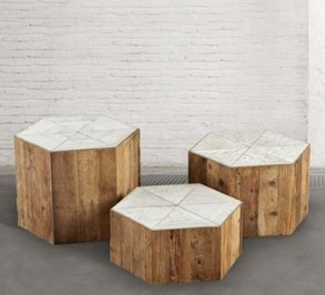Кофейный столик Dialma Brown Coffe Tables, DB004447
