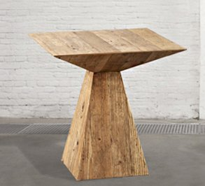 Кофейный столик Dialma Brown Small Tables, DB004431