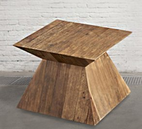 Кофейный столик Dialma Brown Small Tables, DB004505