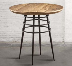 Кофейный столик Dialma Brown Small Tables, DB004554