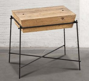 Кофейный столик Dialma Brown Small Tables, DB004555