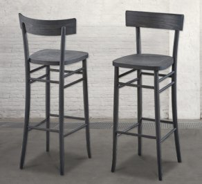 Барный стул Dialma Brown Stools, DB004099