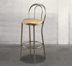 Барный стул Dialma Brown Stools, DB004186