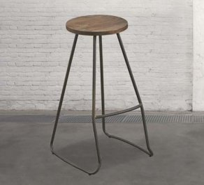 Барный стул Dialma Brown Stools, DB004265